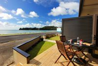 Blue marlin Apartments Whitianga