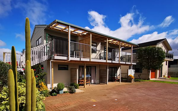 Apartment Whitianga